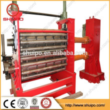 Corrugated Plate Automatic rolling forming machine
