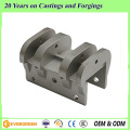 Lost Wax Investment Precision Carbon Steel Castings