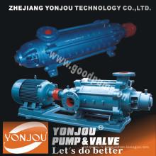 D Pompe à eau centrifuge multi-étages haute pression