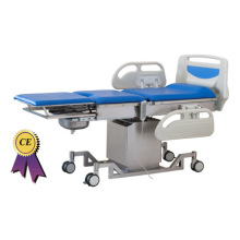 CE Approved Electric Obstetric Table/Operation Table/Surgical Table (ROT-204Q)
