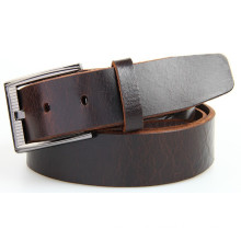 New Style Mans Genuine Casual Leather Belt
