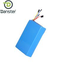 Batterie Li-ion adaptée aux besoins du client d'OEM 48V 10.4Ah