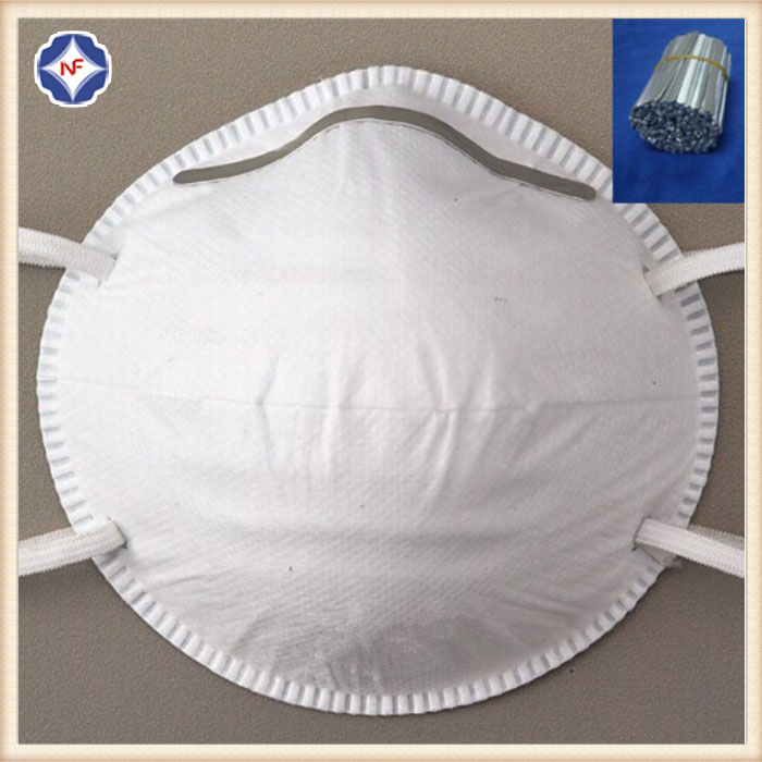 Aluminum Nose Wire Mask