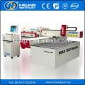1000 * 2000mm guter Preis Ultra-Hochdruck-Gummi-Schneidemaschine