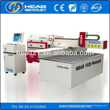 1000*2000mm good price ultra-high pressure rubber cutting machine