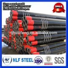 API5CT Carbon Seamless Steel Pipe Importer