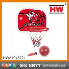 Aro de baloncesto de interior de juguete deportivo de alta calidad