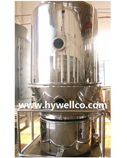 Vertical Boiling Dryer