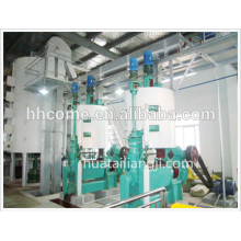 sunflower oil making machine, oil refinery plant