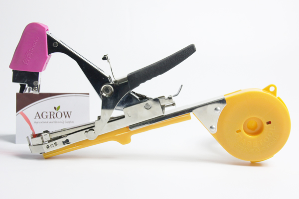 Garden Tape Tool Machine