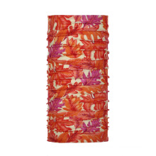 OEM Sublimation print bandana unisex breathable sport headwear