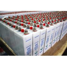 Ni-Cd Storage Battery for UPS
