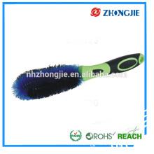 Custom Design OEM car tire brush wheel brush