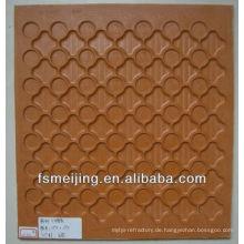 Keramikform für Mosaik
