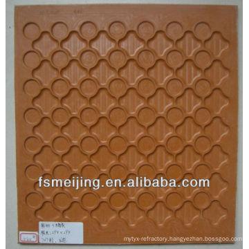 Ceramic Mold for mosaic