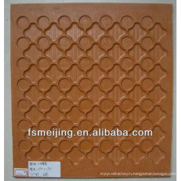 Керамические формы для мозаики