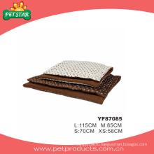 Дешевые кровати собаки со съемной подушкой (YF87085)