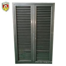 Modern house design exterior aluminium frame adjustable aluminium jalousie window