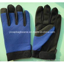 Mechanic′s Cut Protection Gloves