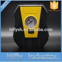 New Tire Inflator 12V Electric Car Air Compressor Pump For Vehicle Car Auto / Bike