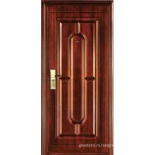 Коммерческие входные двери (WX-S-296)