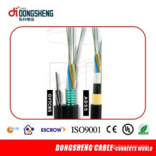 4 Core Indoor Optic Fiber FTTH Cable