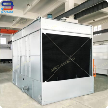 Steel Open Cooling Tower