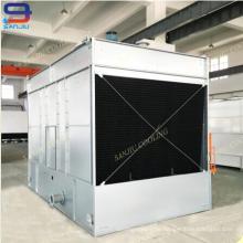 Offener Stahlkühlturm