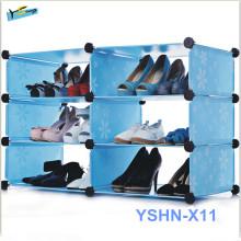 Home Furniture Type Closet Shoe Rack