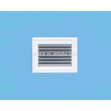 Removable Single Deflection Air Grille