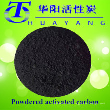 Factory sale 850 oidine value coal based powder active carbon