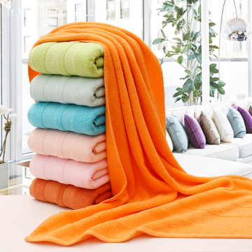 Collection de serviettes de bain Essential Plain True Colors