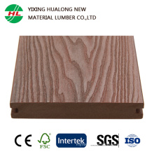 Wood Plastic Composite Co-Extruded Decking