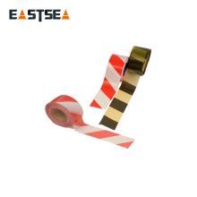 Yellow Black or Orange White Light Clear Reflective Stripe Tape