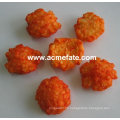 HACCP / ISO hochwertige Snacks Weihnachtsreis Cracker auf Koreanisch