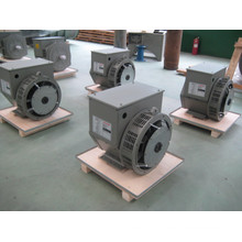 8.1kVA/6.5kw Three Phase Brushless Synchronous AC Alternator
