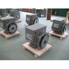 Синхронный генератор переменного тока с бесступенчатой синхронизацией, 8 кВА / 6,5 кВт