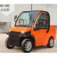 Mini caminhão inteligente de 2 assentos / compartimentos de puxar coisas