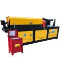 Alisador de vergalhão & máquina de corteGT4-14E1