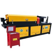 Barra de acero de alta calidad que endereza el cortador SGT5-14EG