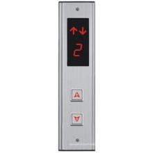 Piezas del elevador, levantar piezas--pasillo Panel operacional Wh-20