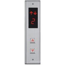 Pièces d'ascenseur, ascenseur pièces--salle opérationnelle panneau Wh-20