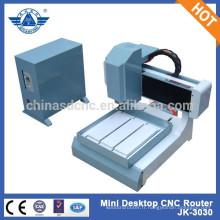 JK-3030 MINI Bureau 3d CNC Router
