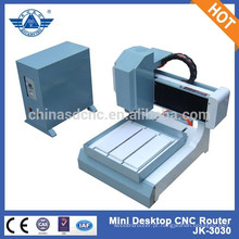 JK-3030 MINI desktop 3d CNC Router