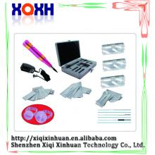 Permanent Make-up-Produkte Maschine-Kit mit roten Stift hochwertige Maschinen professionelle Make-up-Kit liefern