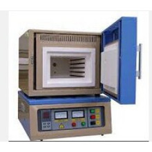 1400. C Muffle Furnace High Temperature Programmable Laboratory