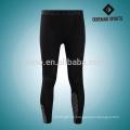 Nueva impresión y color leggings deportivos de yoga