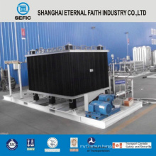 Lox Lin Lar Gas Filling Station Skid (SEFIC-400-250)