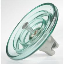 Suspension Glass Isolator