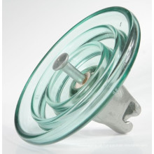 Isolador de vidro de suspensão